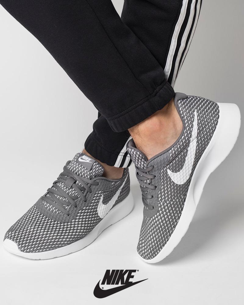 Grigio Nike Sportswear SE Ginnastica Sneakers Tanjun Scarpe Roshe xqfvqwBz