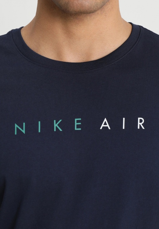 t shirt nike air uomo