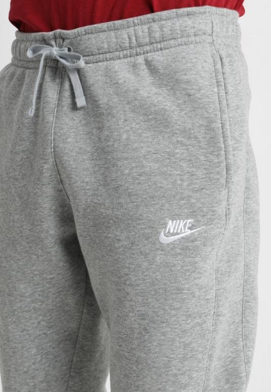 arriving shades of for whole family Détails sur Nike Survetement de Sport Sportswear Fleece Lifestyle Gris coton