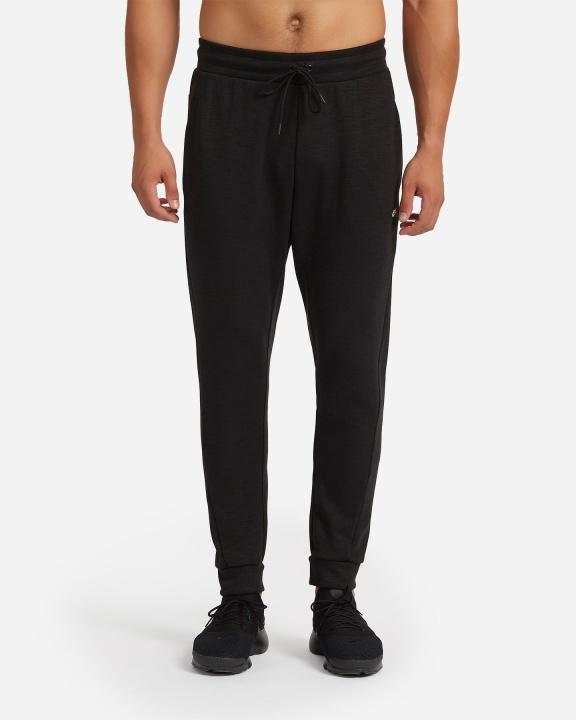 ... Pantaloni tuta Originale Nike Sportswear OPTIC JOGGER FLEECE Cotone  Uomo Nero - Suit Pant Nike Sportswear ... 9a889b118ac9