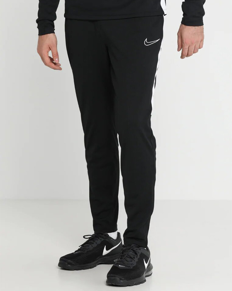 Nike-Pantaloni-tuta-Pants-Nero-Uomo-2019-Dri-FIT-Academy miniatura 4