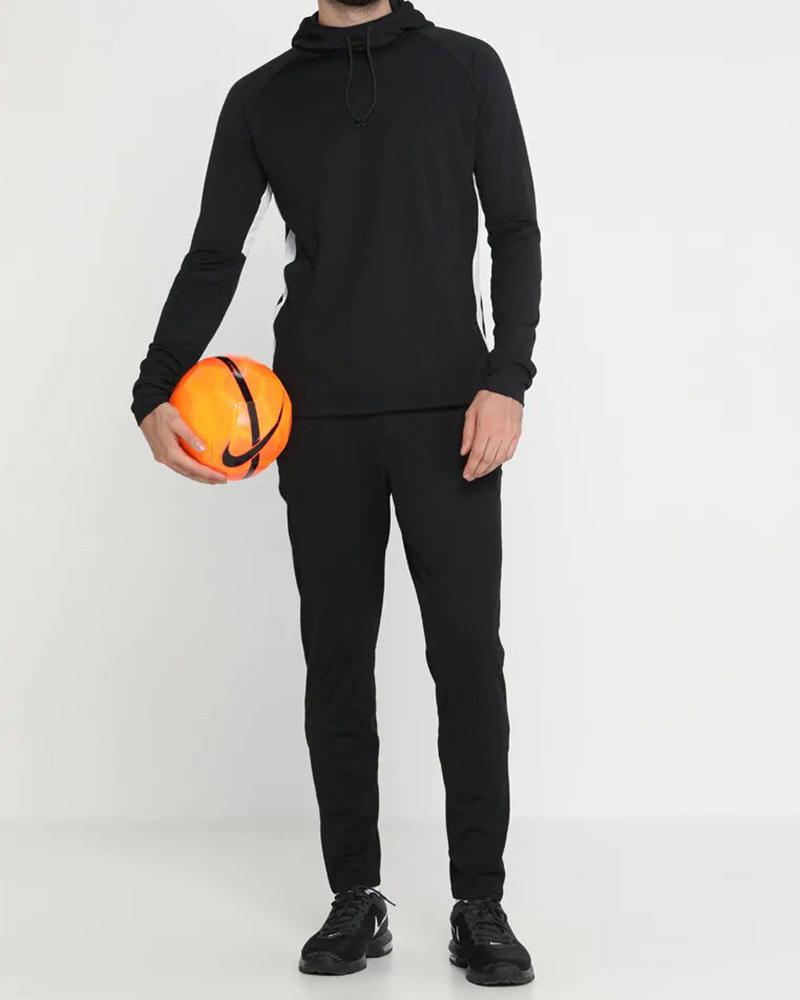 Nike-Pantaloni-tuta-Pants-Nero-Uomo-2019-Dri-FIT-Academy miniatura 5