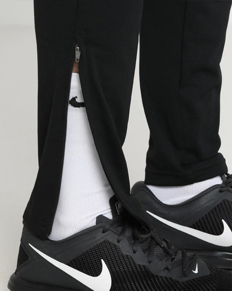 Nike-Pantaloni-tuta-Pants-Nero-Uomo-2019-Dri-FIT-Academy miniatura 3
