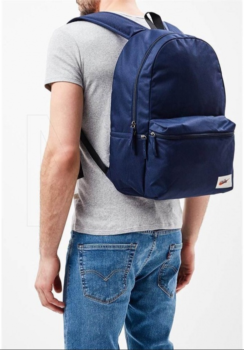 Details zu Nike Sportswear Heritage Tasche Rucksack Backpack blau 2019 2020