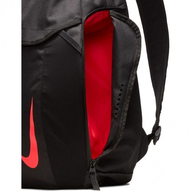 Details About Nike Bag Backpack Rucksack Tg Unisex Black 2019 Academy