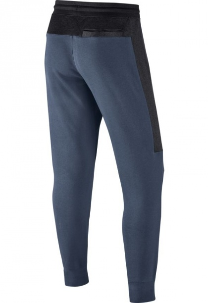 365d18b77344 ... Pantaloni Nike Sportswear Joggers fleece Air uomo 2017 cotone - Pants  Nike Sportswear Air Joggers fleece ...