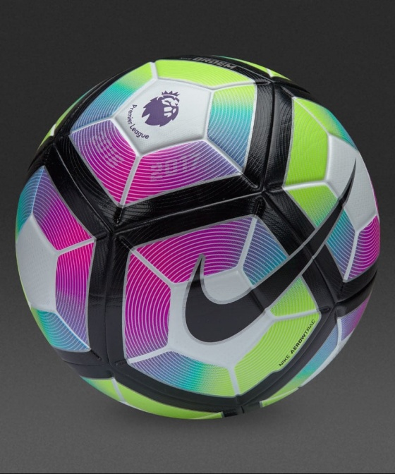... Pallone Calcio Premier League Nike Ordem 4 Official Ball Originale - Premier  League Football Official Ball ... c840c864eb6e1