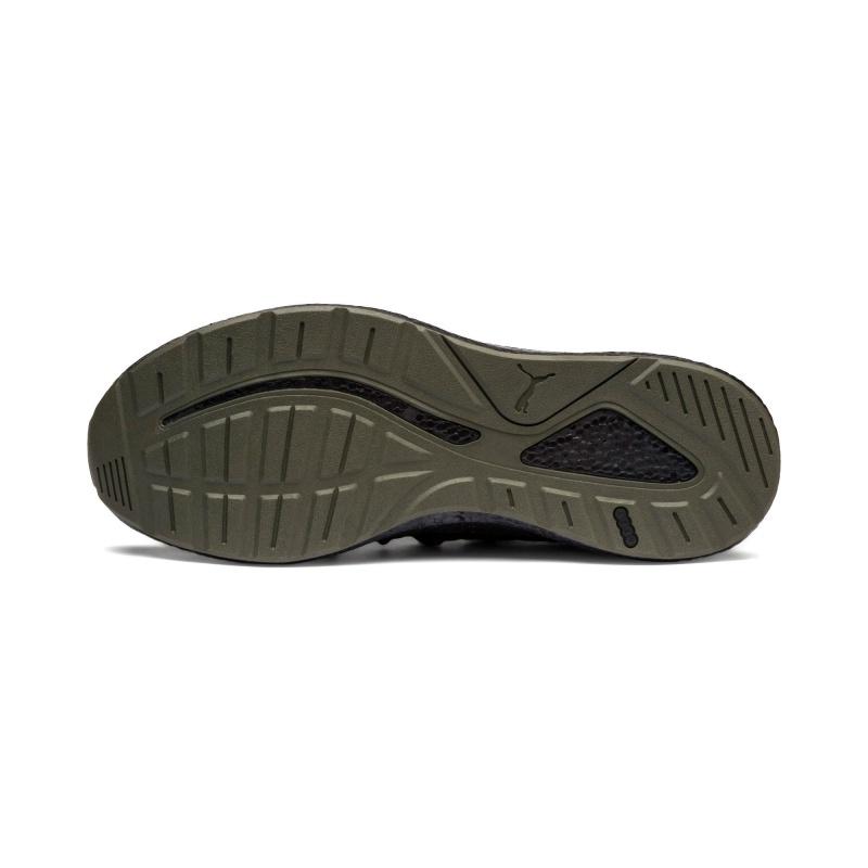 Dettagli su Puma Scarpe Sportive Sneakers Running Verde NRGY Neko Knit 2018 19 Sportswear