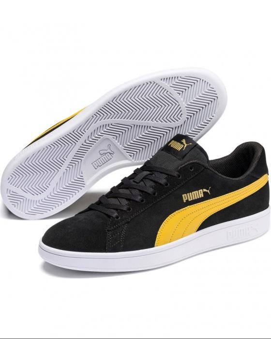 puma sneakers homme noir