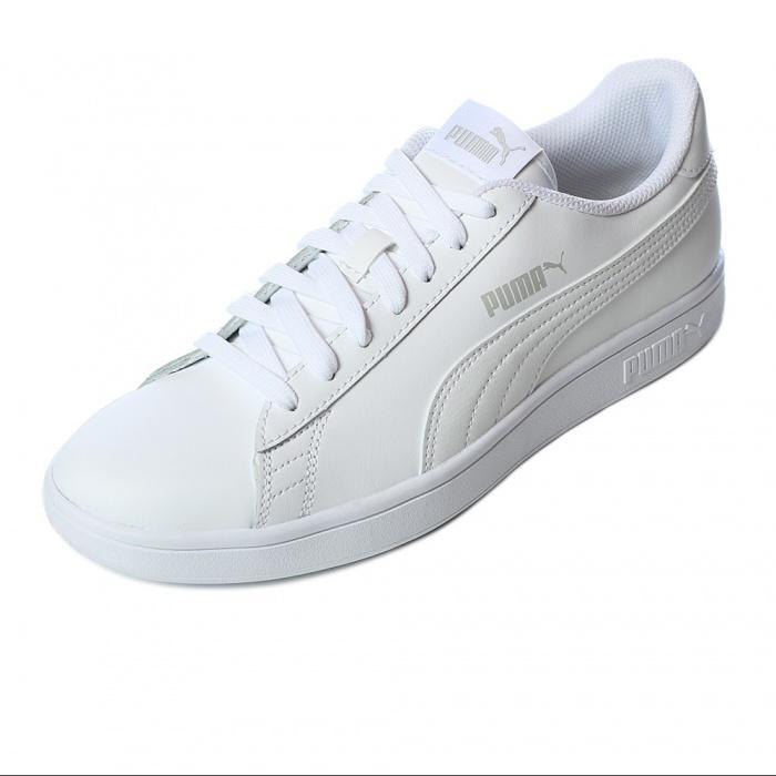 Puma Chaussures sportif Sport Shoes Sneakers SMASH V2 L