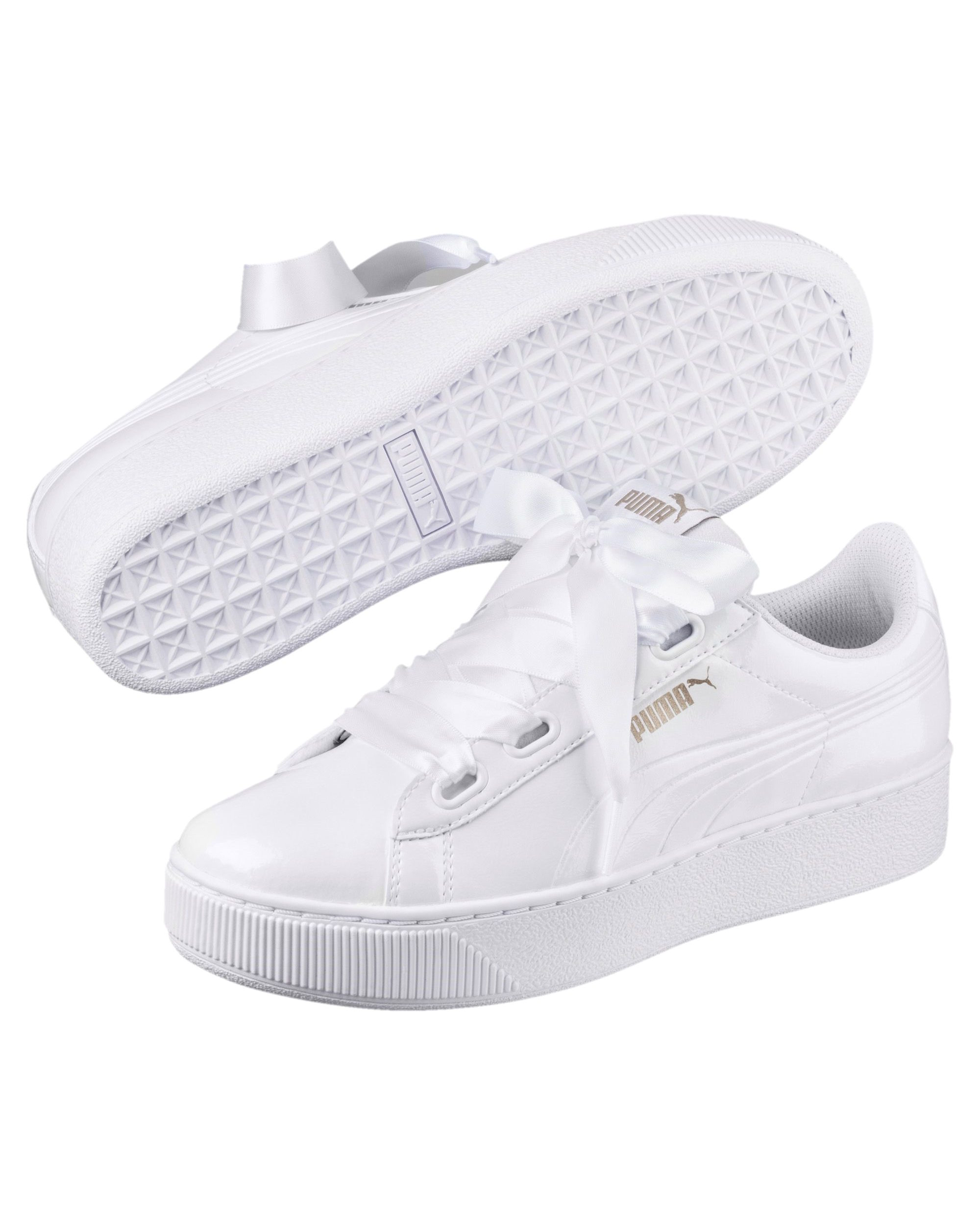 Ribbon Puma P Shoes Vikky Chaussures Platform Sneakers Sportif w1O1z84A