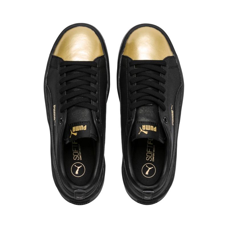 Sportif Sneakers Platform NoirEbay Puma Smash Lx Femme Chaussures zpSUVLMjqG