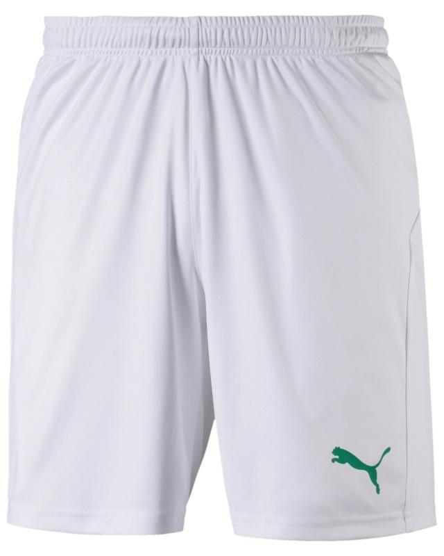 Détails sur Puma Pantaloncini Shorts Hose Liga Core Training Running Non personnalisable