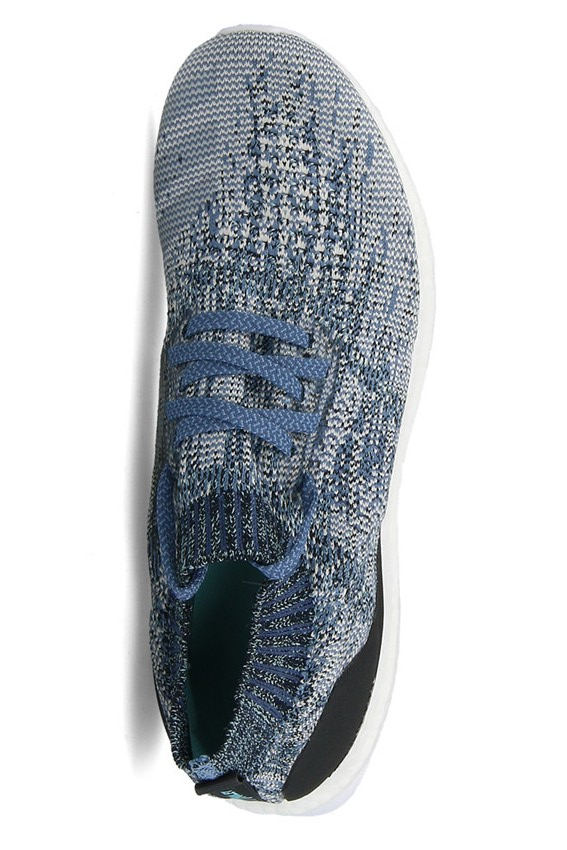 size 40 77d16 82695 Adidas PARLEY Chaussures de course Sneakers Running Shoes Trainers Gris 5 5  sur 9 ...