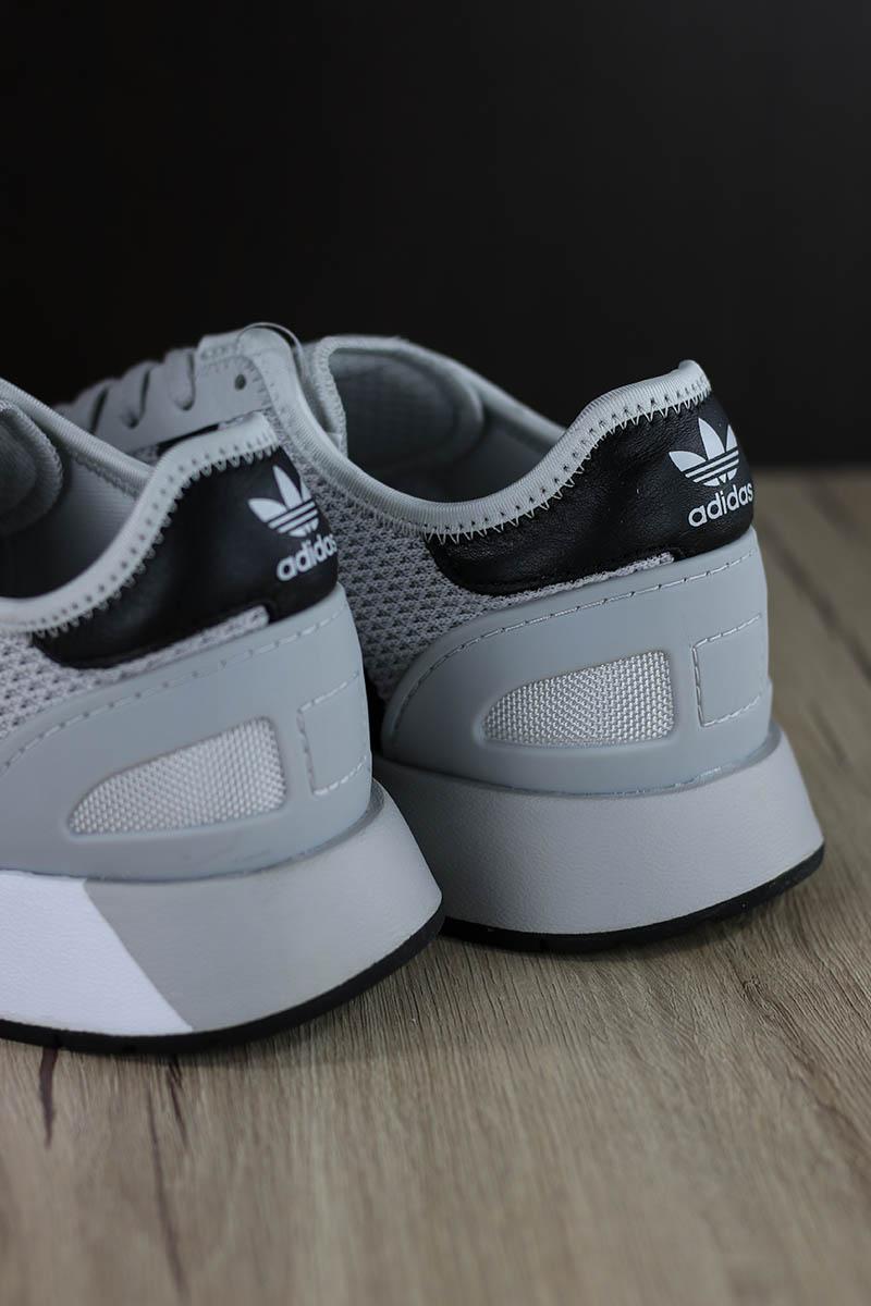 2b0e776f5ee3bc Adidas Originals Trefoil Chaussures sportif Sneakers Shoes Sport N-5923  Gris 5 5 sur 9 ...