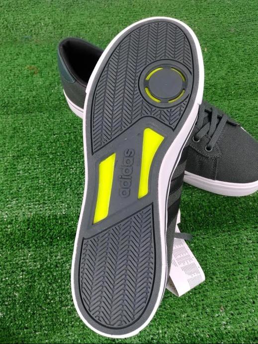 2620584cff8 Adidas Neo CLOUDFOAM SUPER DAILY Scarpe Ginnastica Sneakers Originale Uomo  Verde scuro ...