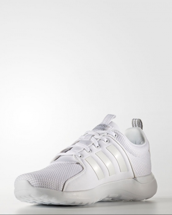 online retailer 51c1a aa4ac ... Scarpe Ginnastica Sneakers Originale Adidas Neo Lite Racer Uomo Bianco  - Sneakers sport boots shoes Adidas ...