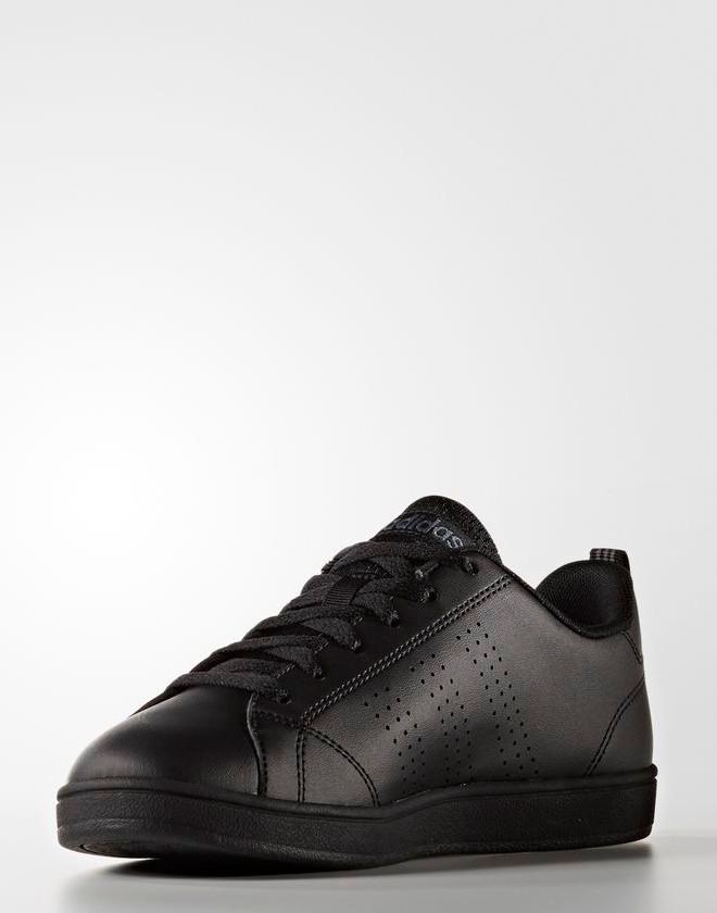 scarpe adidas donna advantage nere