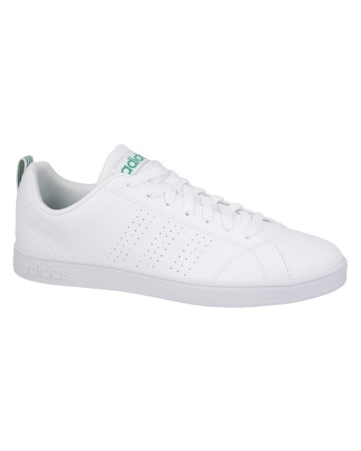 timeless design 89f24 8aa45 ... Scarpe Ginnastica Sneakers Originale Adidas advantage clean BAMBINO  DONNA Bianco - Sneakers Sport shoes Original Sneakers ...