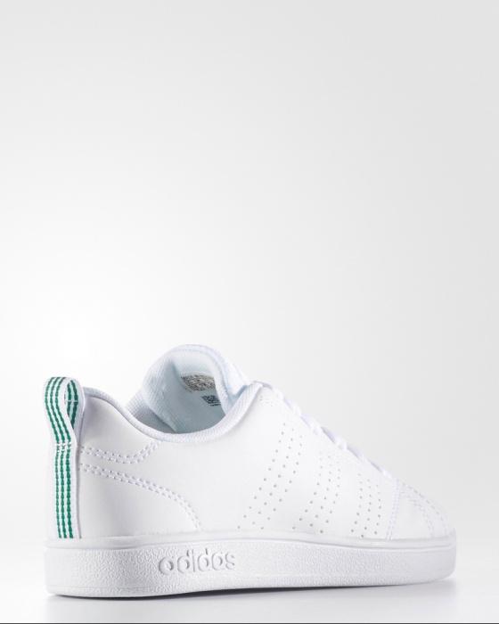 the latest c2128 fd6d4 Scarpe Ginnastica Sneakers Originale Adidas advantage clean BAMBINO DONNA  Bianco - Sneakers Sport shoes Original Sneakers ...