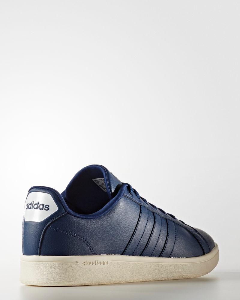 ADIDAS cloudfoam Advantage Blue aw3923 NEO Sneaker Scarpe Sportive
