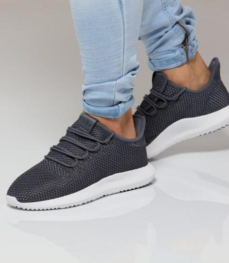 100% authentic 3cbcd c62b7 ... Scarpe ginnastica Sneakers Adidas Originals Tubular Shadow CK Grigio  Uomo - Sneakers sport shoes boots Adidas ...
