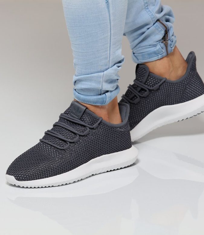 Adidas Originals Tubular Shadow CK Sport Schuhe Sneakers Boots Shoe Grau 2018 | eBay