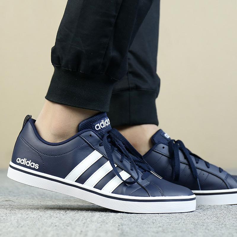 Adidas Sport Schuhe Sneakers Shoe VS Pace 2019 Blau Lifestyle Sportswear