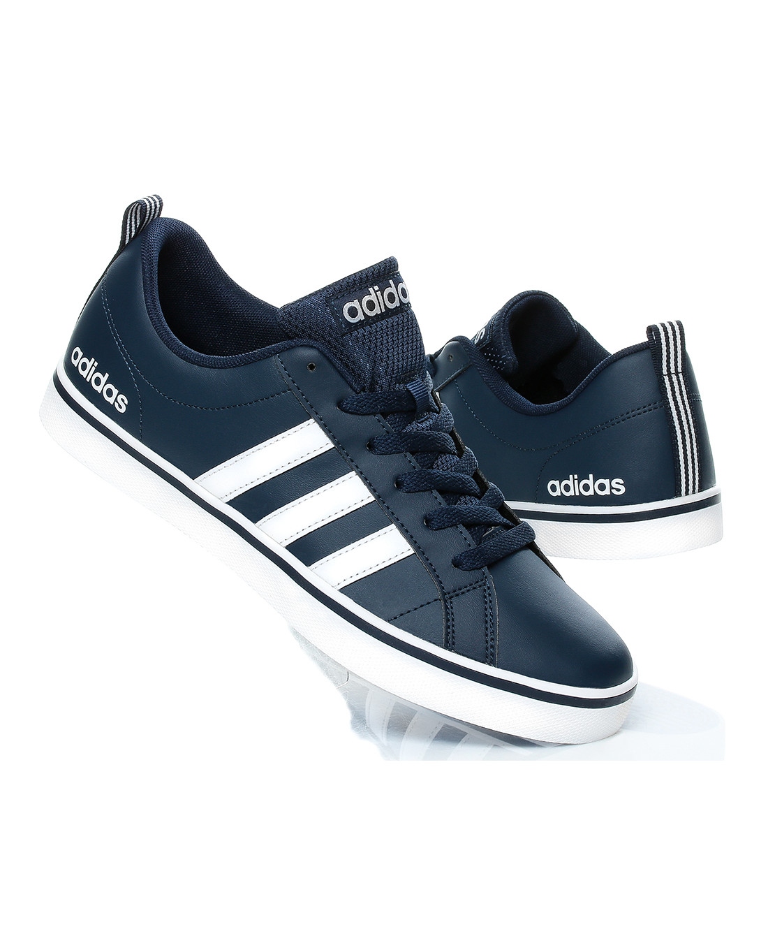quality design dc919 ea8b9 Adidas Scarpe Sportive Sneakers VS Pace 2019 Blu Lifestyle Sportswear 9 9  di 10 ...