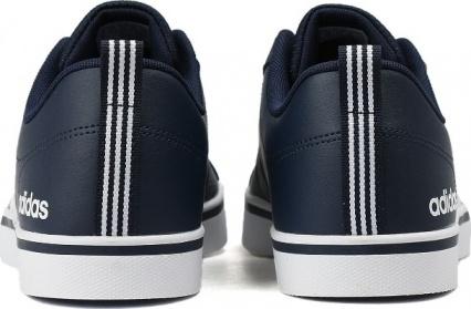 Détails sur Adidas Chaussures sportif Sneakers VS Pace 2019 Blue Lifestyle Sportswear