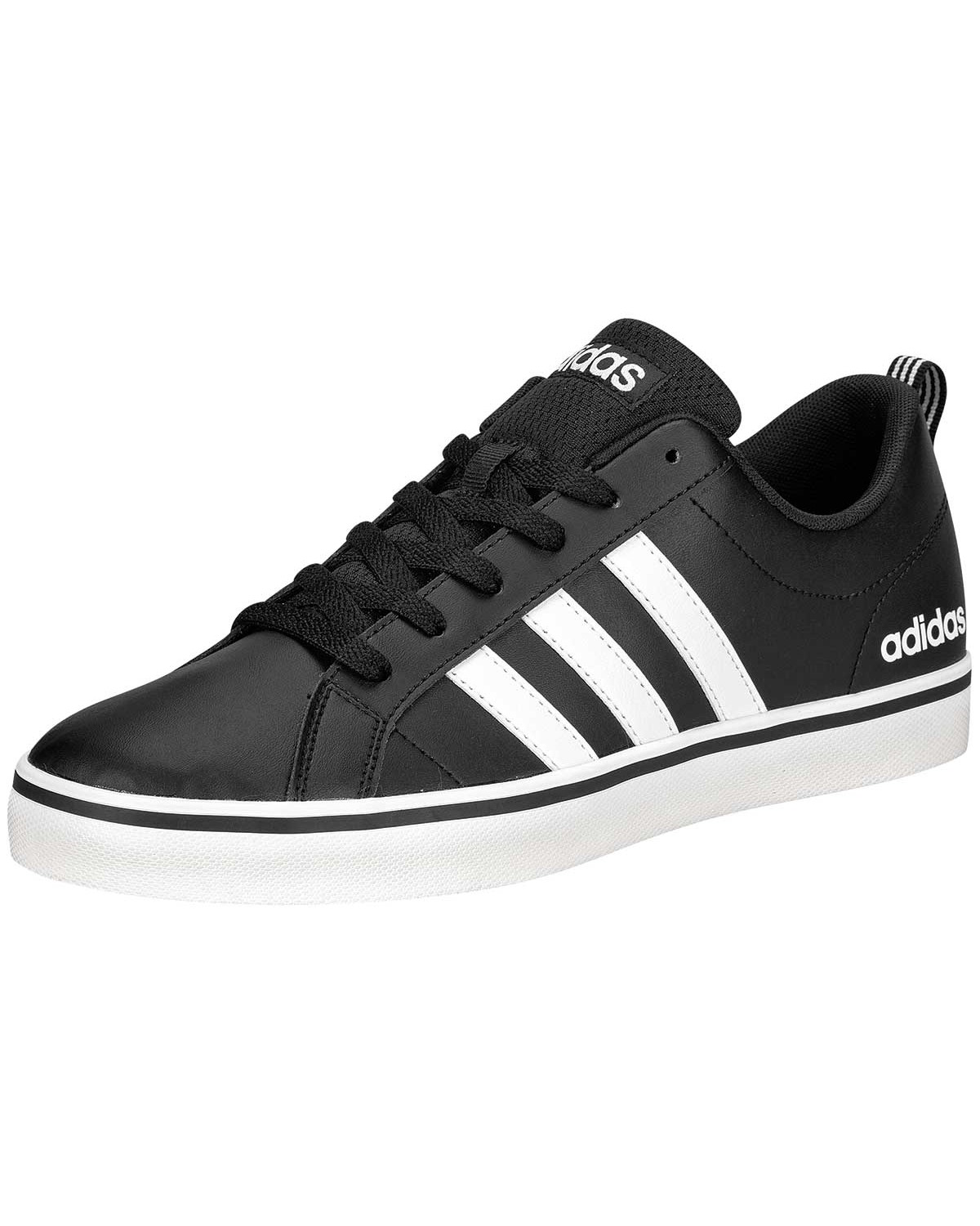 Sportswear Vs Chaussures Sneakers Adidas Noir Sportif Pace Lifestyle f7IYyb6gv
