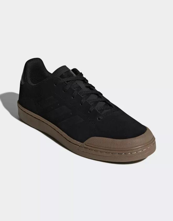 Adidas scarpe scarpe sportive court70s nerone abbigliamento stile 2018 2018 2018 19 eefbc9