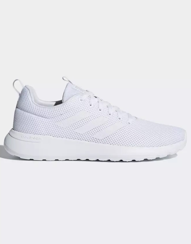 Adidas Chaussures sportif Sneakers Shoes 2018 Sport Lite Racer Clean blanc 2018 Shoes 19 c6c84f