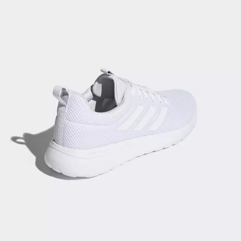 sale retailer 5ed97 2991a Adidas Scarpe Sneakers Sportive Lite Racer Clean Bianco 2018 19