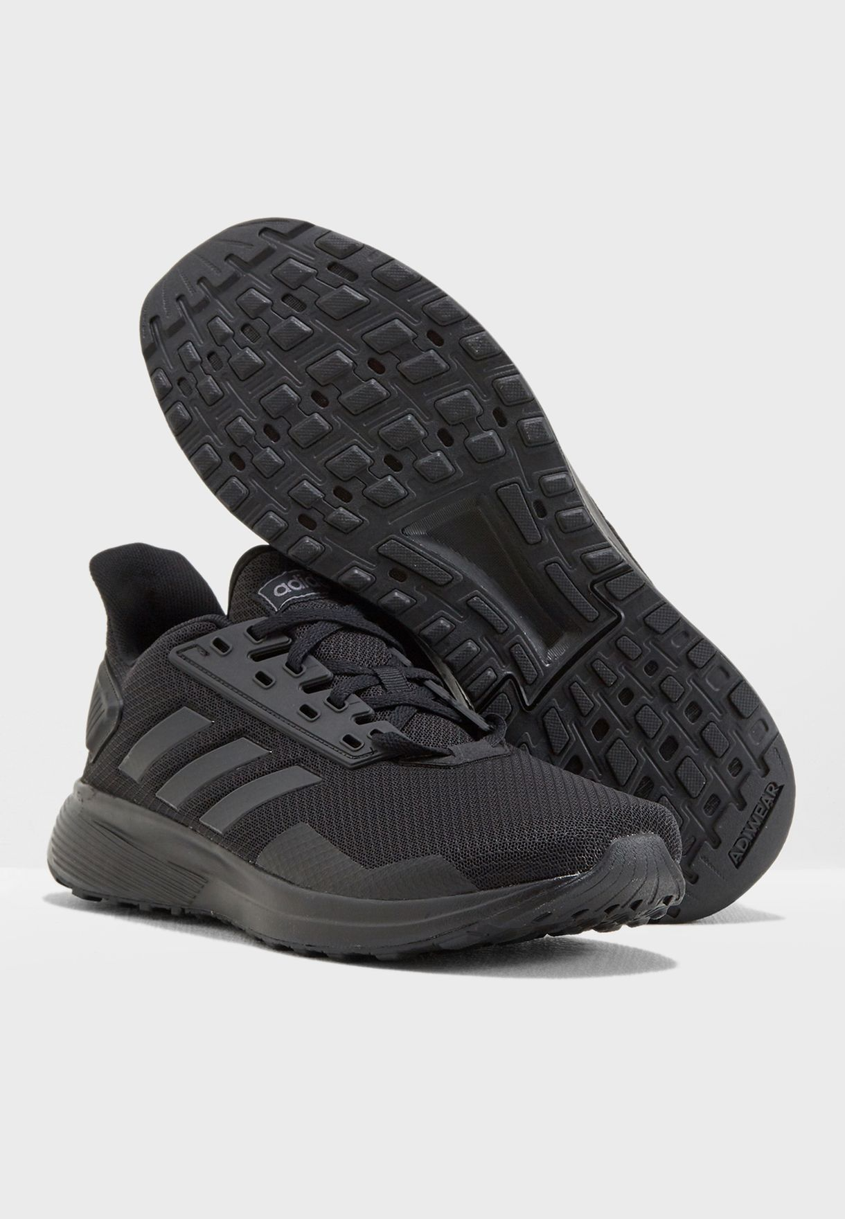 2dec9a6ae3 Adidas Chaussures sportif Sneakers Shoes Sport Running Duramo 9 m ...