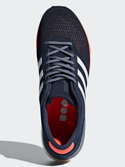 check out d0c37 b1224 ... Scarpe Running da corsa adidas adizero boston 6 m uomo Blu - Racing  Running Shoes Adidas ...