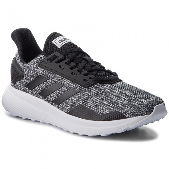 Trainers Running Gris Détails M Sportif Chaussures 9 Sur Sneakers Adidas Duramo l1cJ3TFK