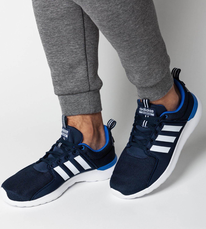 La imagen se está cargando BB9821-Adidas-Scarpe-Sneakers-Trainers-Tennis -Blu-Lite- 0398747debda6