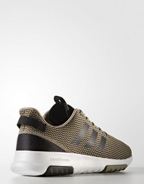 le adidas scarpe sportive ginnastica tennis di racer traccia verde