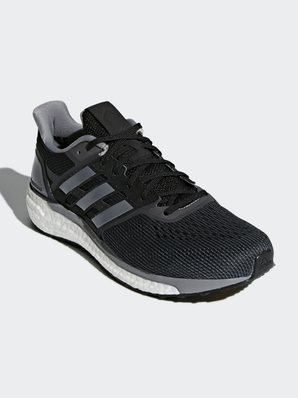 brand new 70786 0c1ba ... Scarpe Running da corsa adidas Supernova Boost M m uomo Nero - Running  Shoes adidas Supernova ...