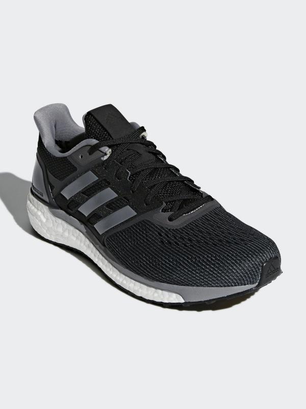 brand new 2ccab 6ab1d ... Scarpe Running da corsa adidas Supernova Boost M m uomo Nero - Running  Shoes adidas Supernova ...