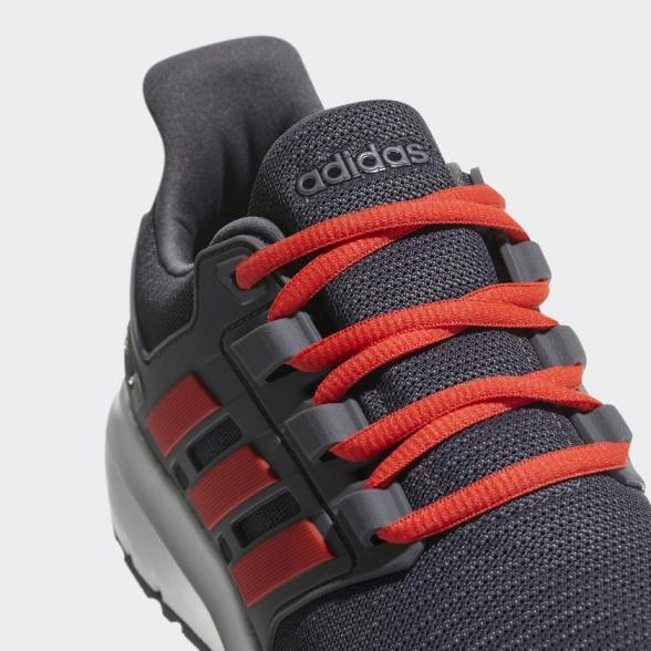 buy popular 6fa8a 6f01b ... Scarpe Ginnastica sportive Running Sneakers Adidas energy cloud 2 Uomo  2018 Grigio Rosso Originale - Sport