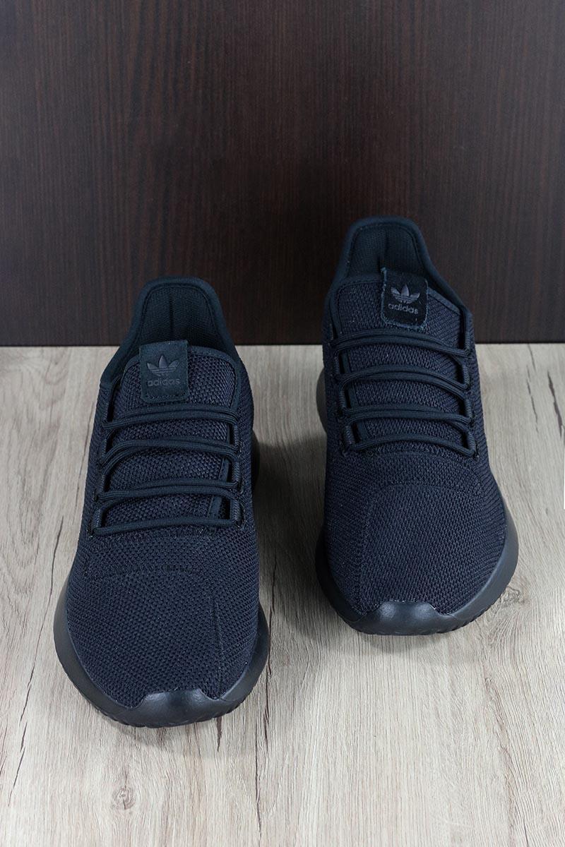 save off b3a6b 06d91 Adidas Originals Trefoil Scarpe Sneakers Tubular Shadow Nero 2018 4 4 sur 9  ...