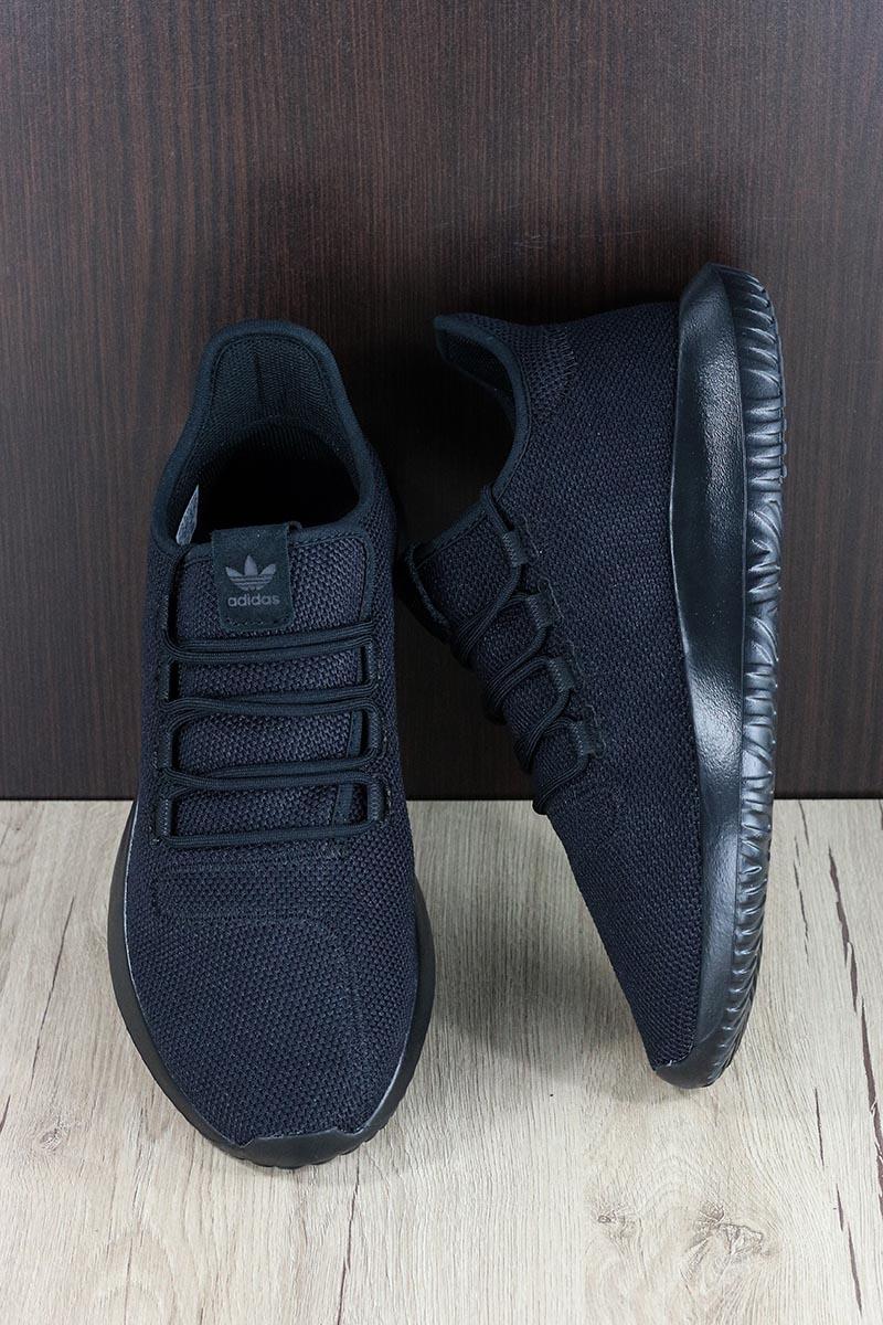 scarpe adidas tubular shadow nere
