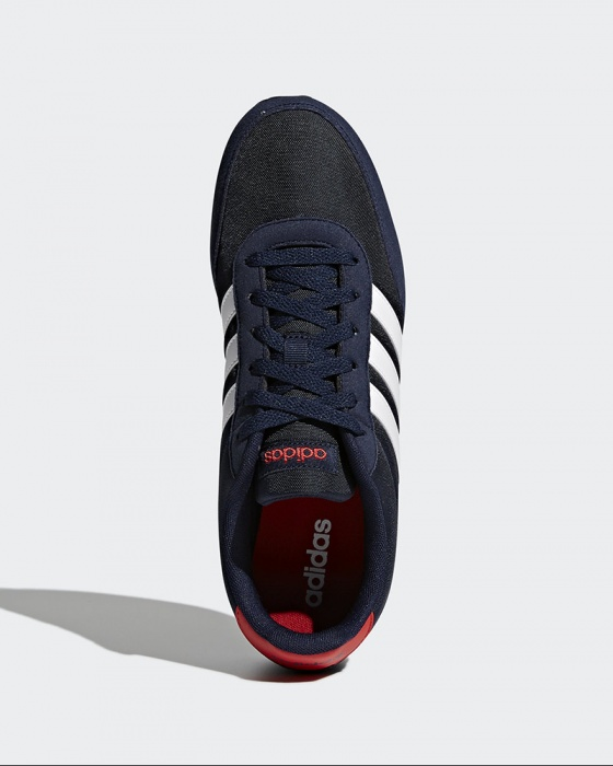 Adidas Sports Shoes Sneakers Sportswear Lifestyle V Racer 2.0 Mens | eBay