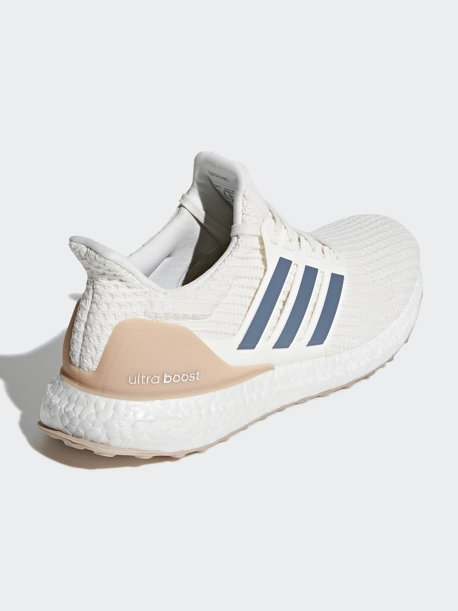 Adidas x Holi Pharrell Williams NMD Hu Holi x Blank Canvas in Triple blanc - UK 6 cb4577