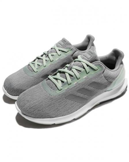 050a7c5565c37 Scarpe Ginnastica Sneakers Running Donna Adidas Cosmic 2 w Grigio - Sport  Running Shoes Sneakers Adidas ...