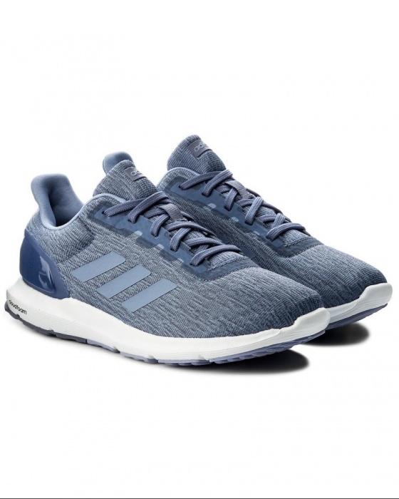 newest bfb80 78f91 ... Zapatos de gimnasia Running zapatillas Adidas w cósmicos 2 INDIGO-deportes  zapatillas zapatillas Adidas cósmica ...