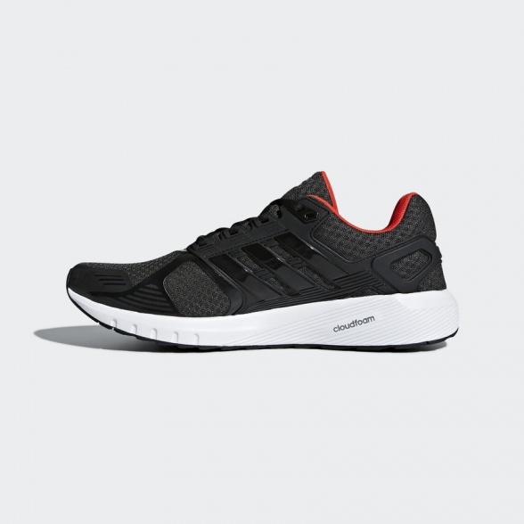 new style 96c2f 4a786 ... Scarpe Sneakers Running tennis ginnastica Trainers Adidas Duramo 8 m  Originale Uomo 2018 Antracite - Shoes ...