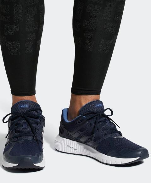... Scarpe Sneakers Running tennis ginnastica Trainers Adidas Duramo 8 m  Originale Uomo 2018 Blu - Shoes 164c86ea8